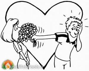 طالع بینی ازدواج,طالع ماه ازدواج