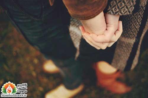 Love pic تصاویر عاشقانه